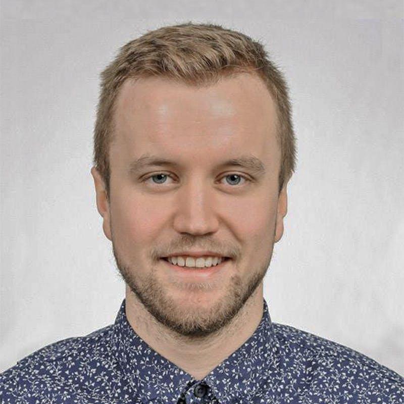 Einar Alexander Eymundsson
