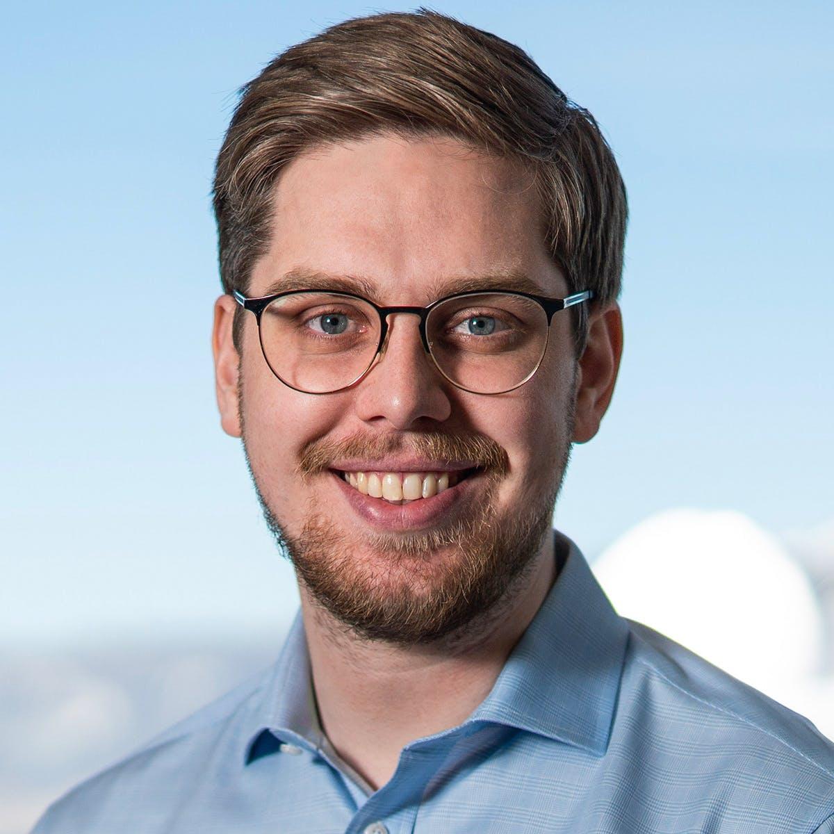 Kristján Ingi Mikaelsson
