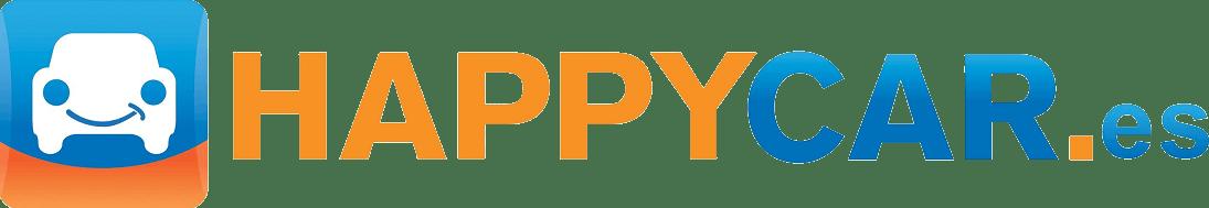 HappyCar logo