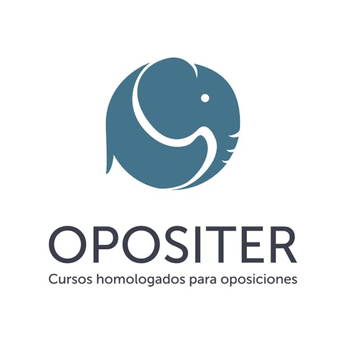 Opositer logo