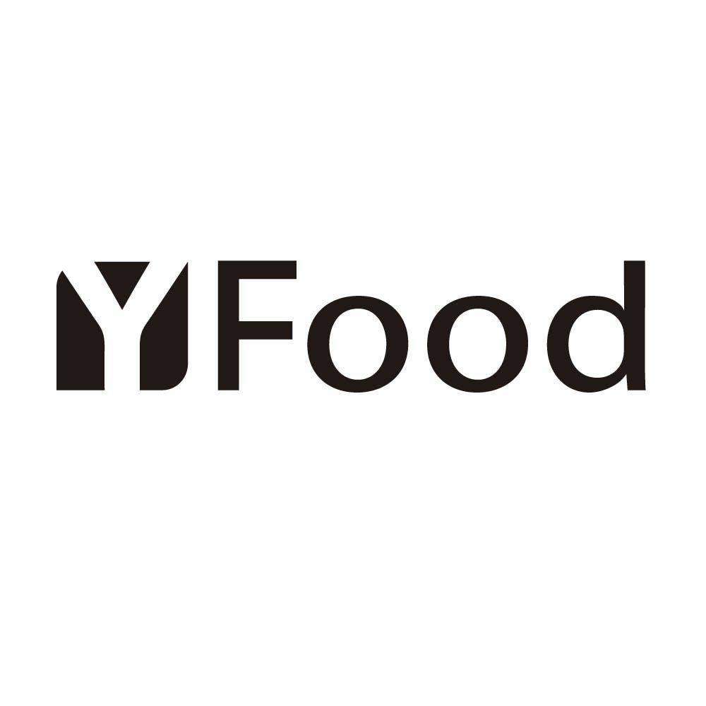Yfood     logo