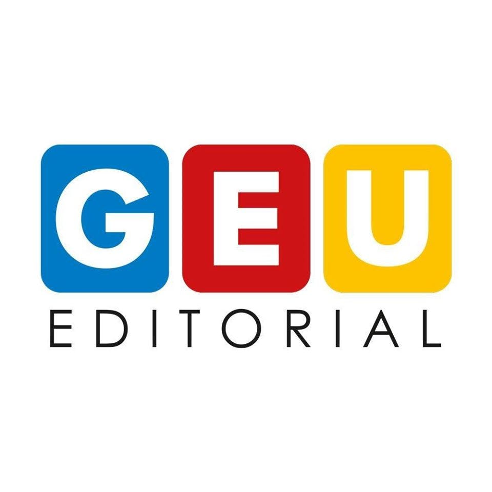 Editorial GEU logo