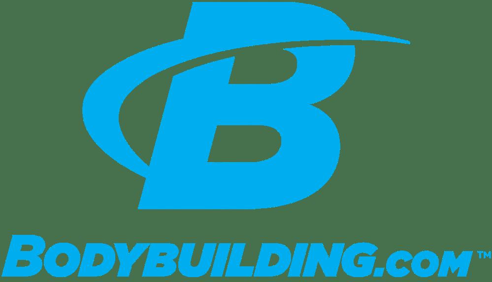 Bodybuilding UK logo