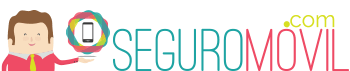 SeguroMovil logo