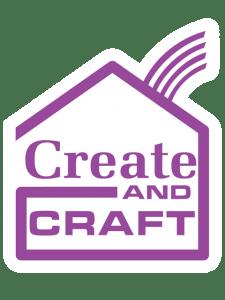 Create and Craft logo