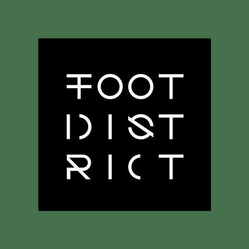 Foot District logo