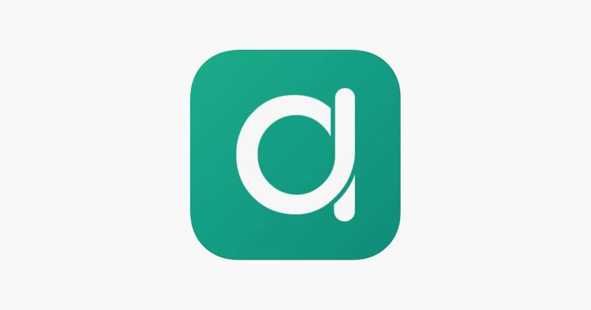 Airhopping logo