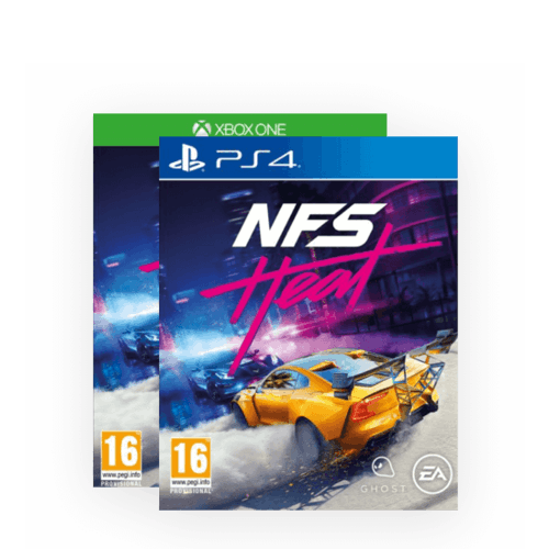 Pre-order Need for speed Heat.