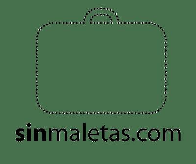 Sin Maletas logo