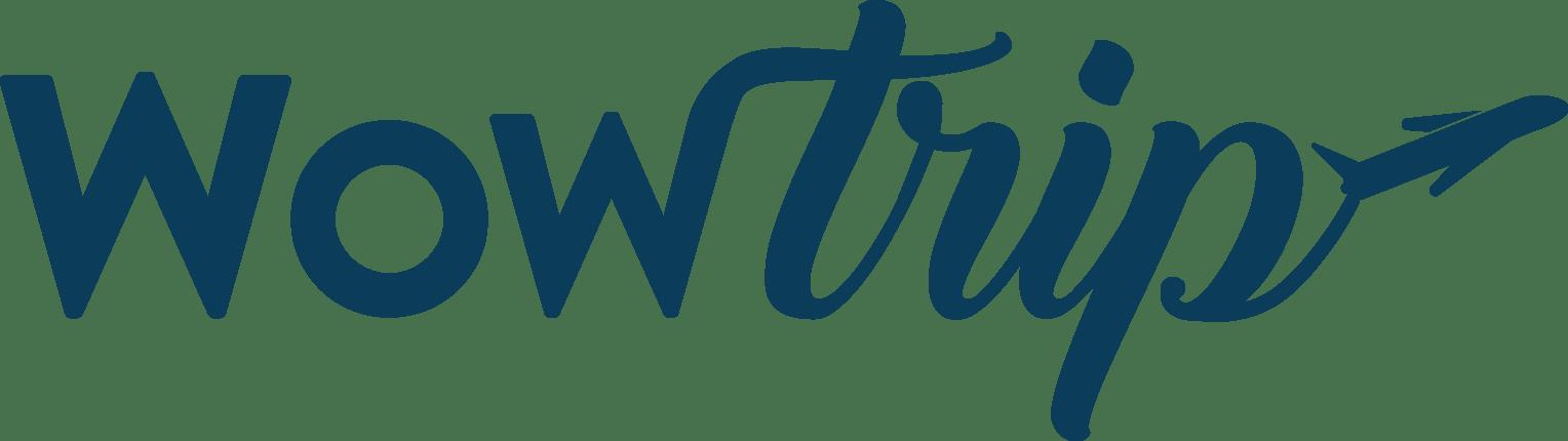 WowTrip Travel ES logo