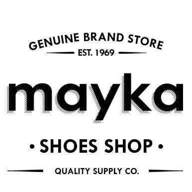 Zapatos   Mayka     logo