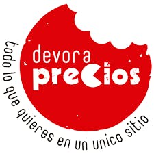 Devoraprecios logo