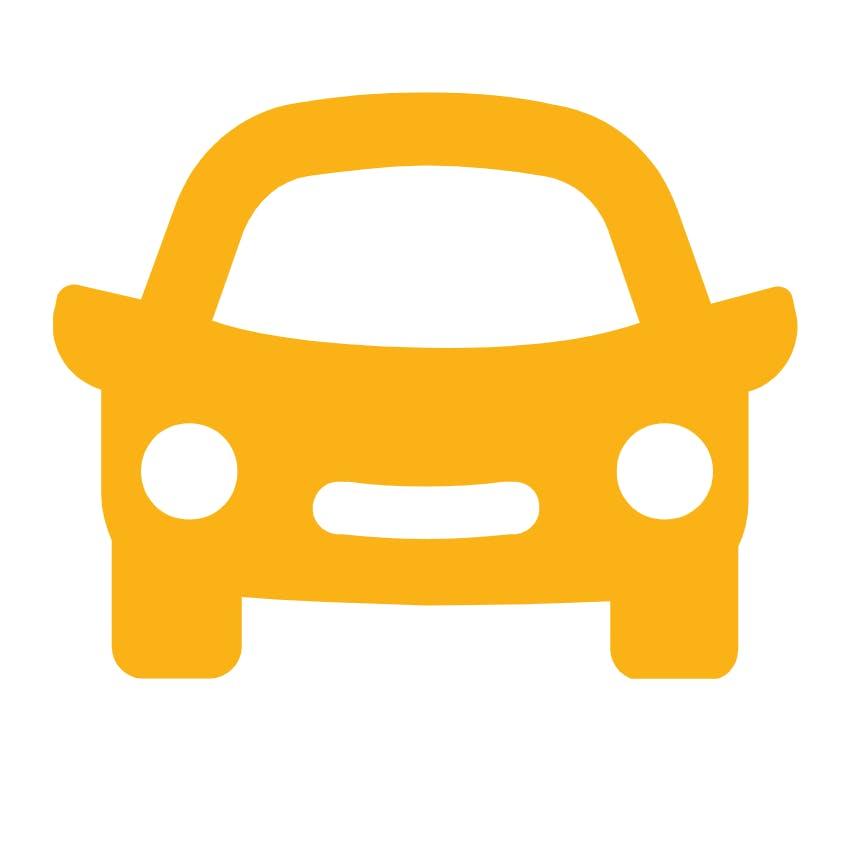 Kiwi Taxi logo