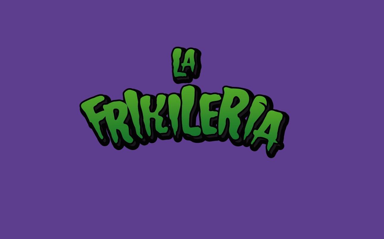 La Frikilería logo