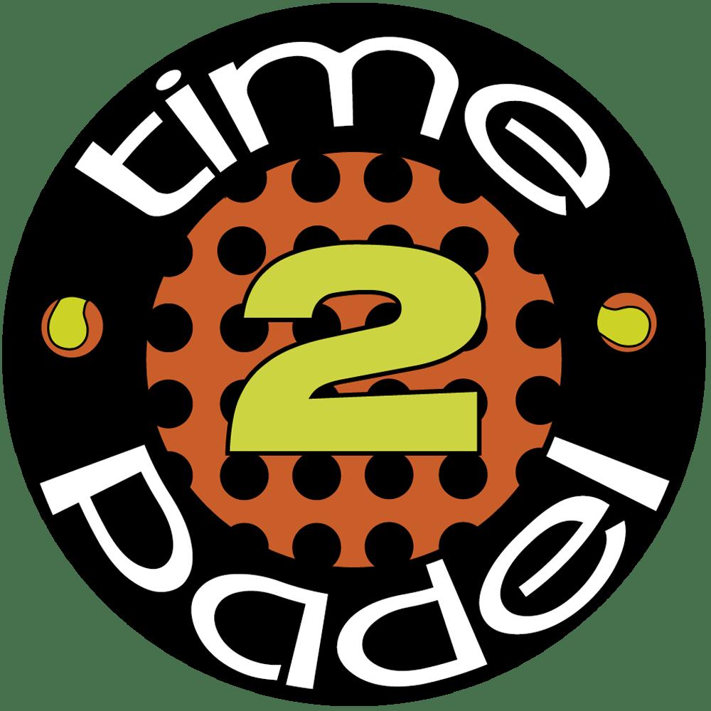Time2padel     logo