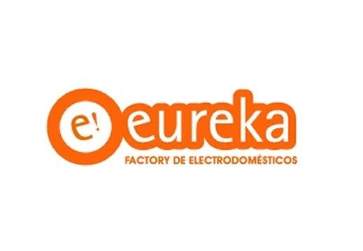 Eureka Electrodomésticos logo