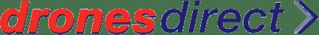 DronesDirect UK logo