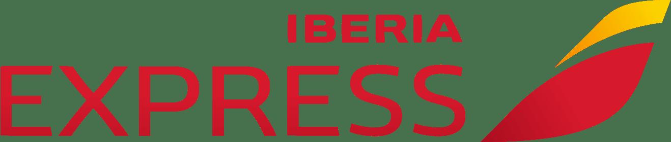 INTERNATIONAL PROGRAM IBERIA EXPRESS logo