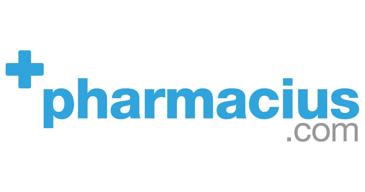 Pharmacius logo