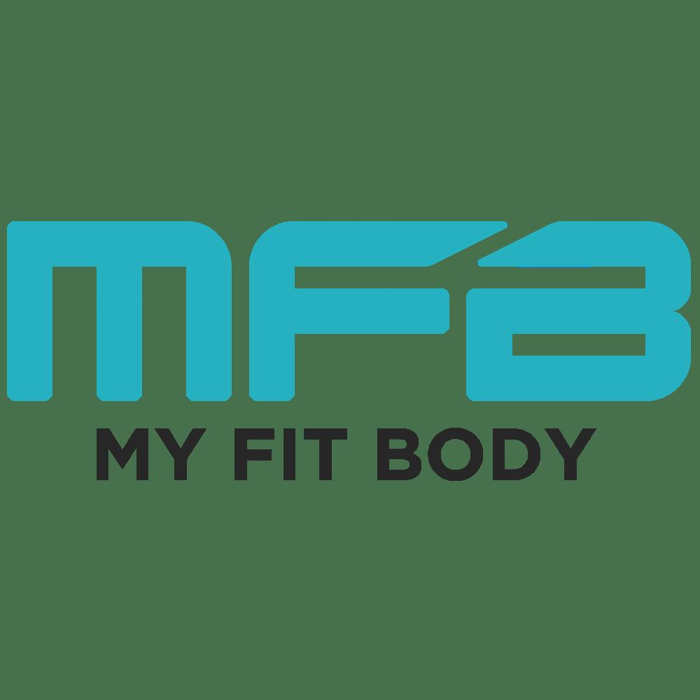 MyFitBody     logo