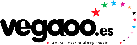 Vegaoo logo