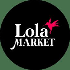 Lola Market logo