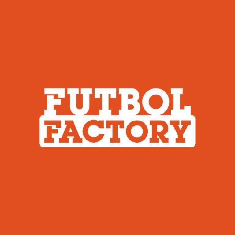 Futbol Factory     logo