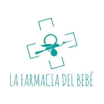 La Farmacia del Bebé logo