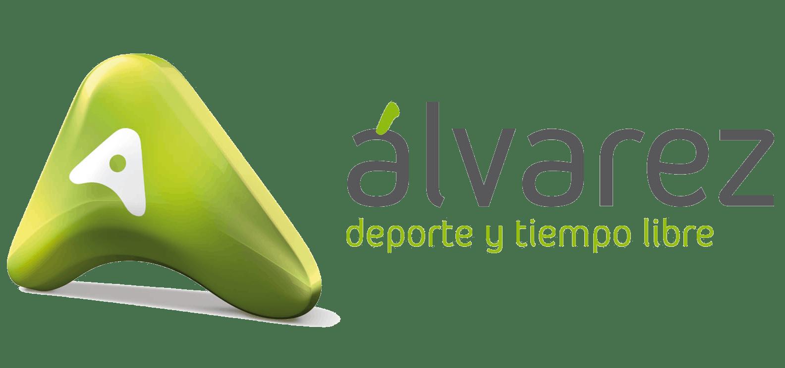 Armería Álvarez logo