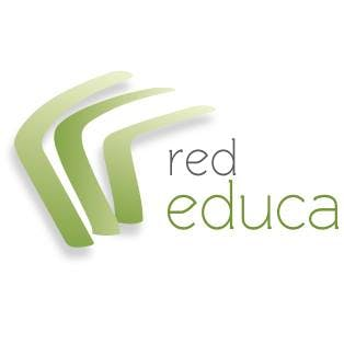 Red Educa logo