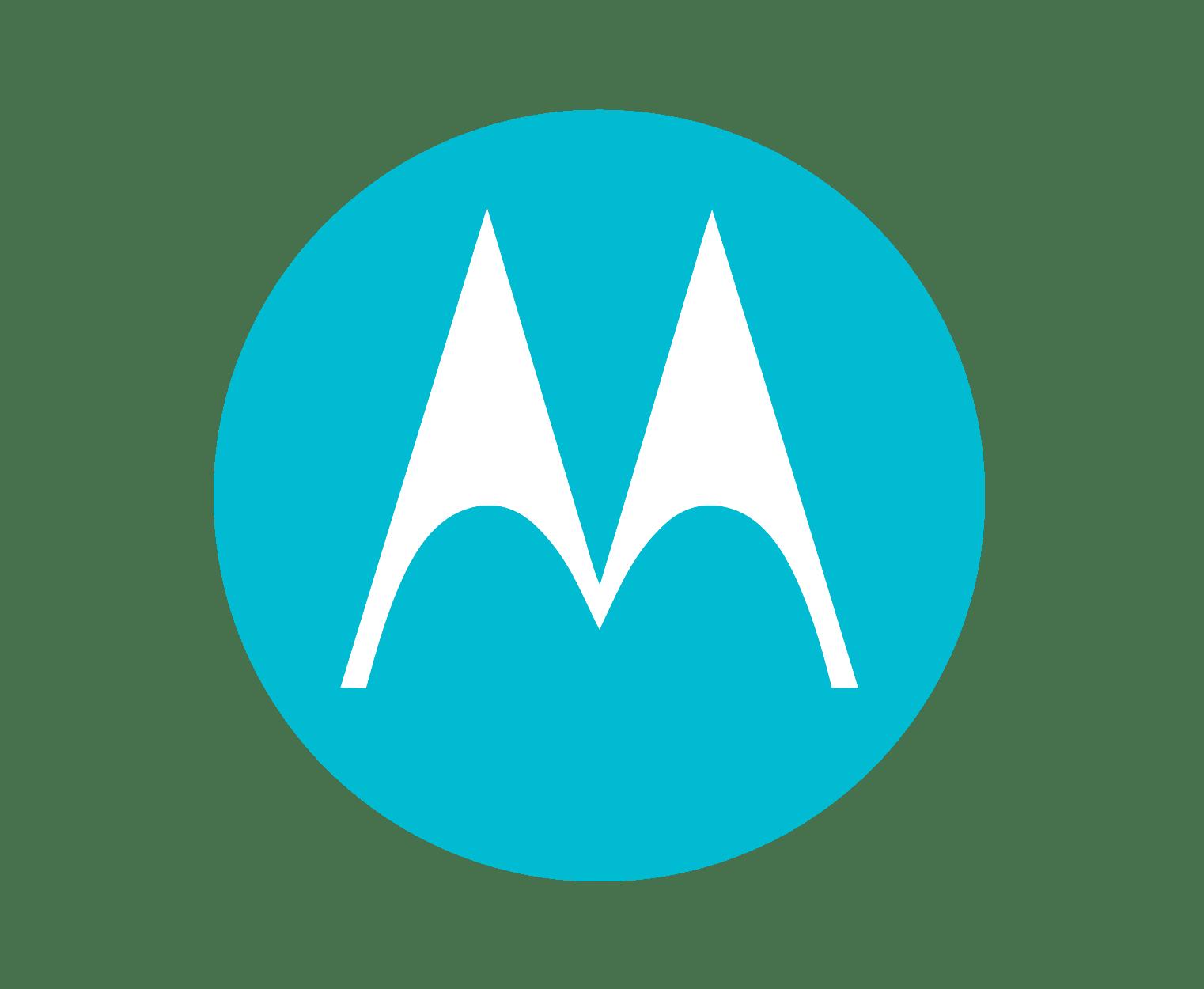 Motorola UK logo