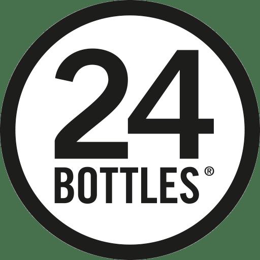 24 Bottles logo