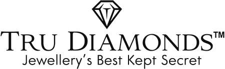 Tru-Diamonds™ logo