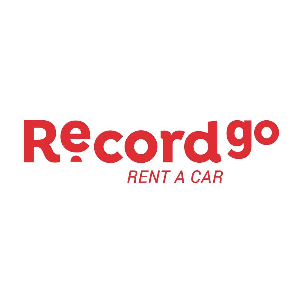 Record Go  logo