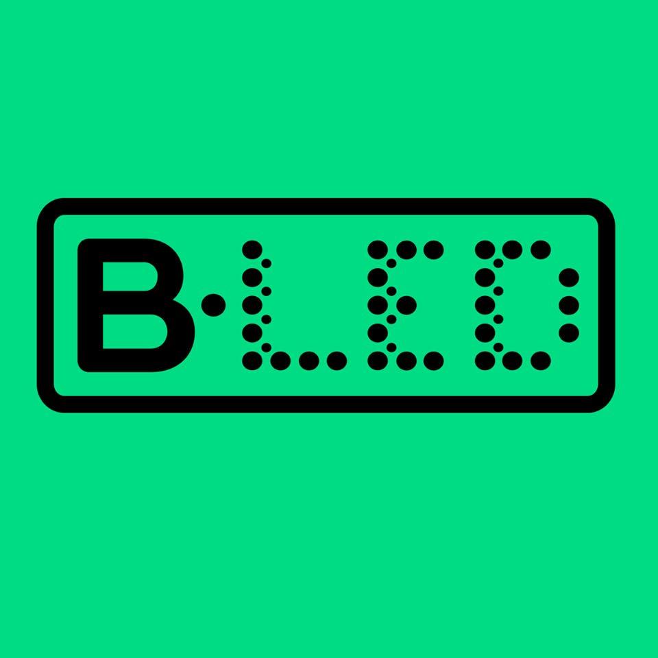 Barcelona Led logo