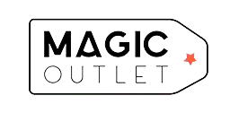 Magic Outlet logo