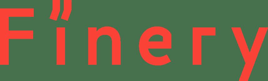 Finery London logo
