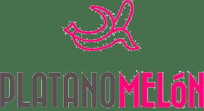 Platanomelón logo