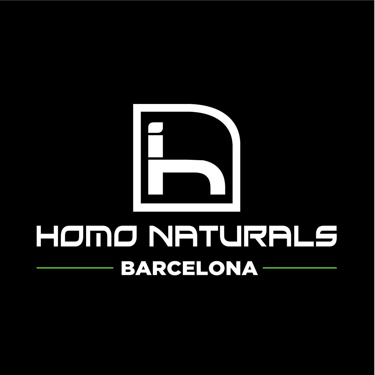 Homo Naturals     logo
