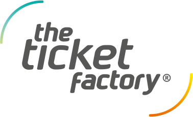 The Ticket Factory logo