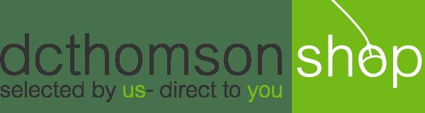 DC Thomson Shop logo