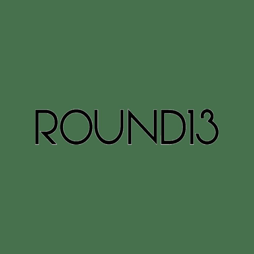Round 13     logo