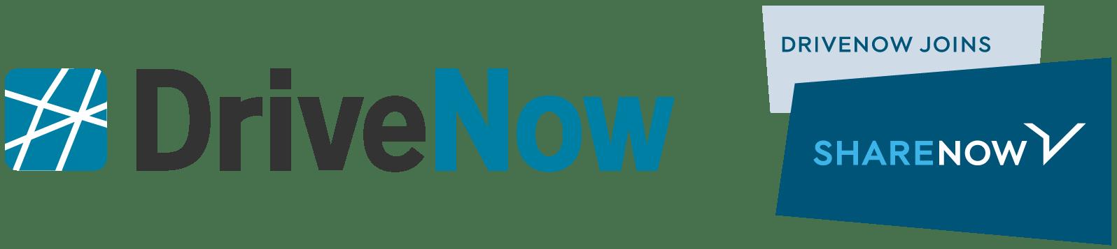Drive Now logo