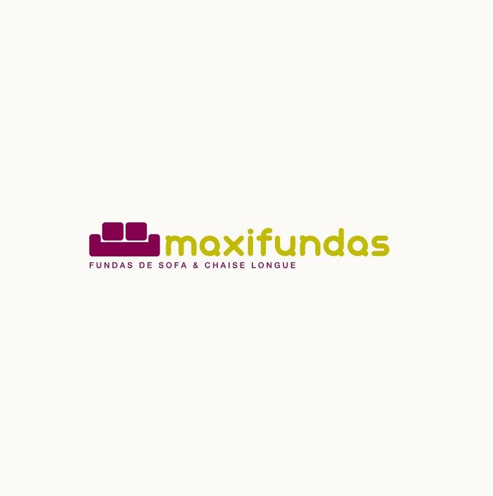 Maxi Fundas logo