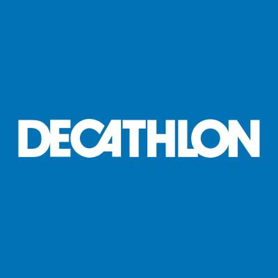 Decathlon Últimas Unidades logo