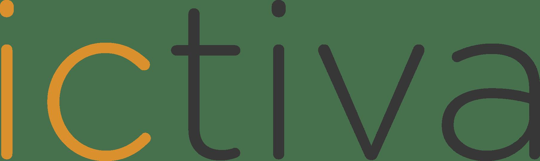 Ictiva logo