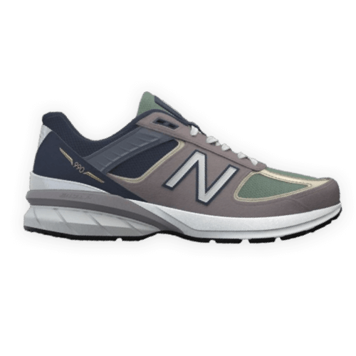 Custom shoes at New Balance. Create your own.