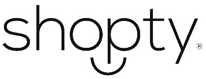 Shopty logo