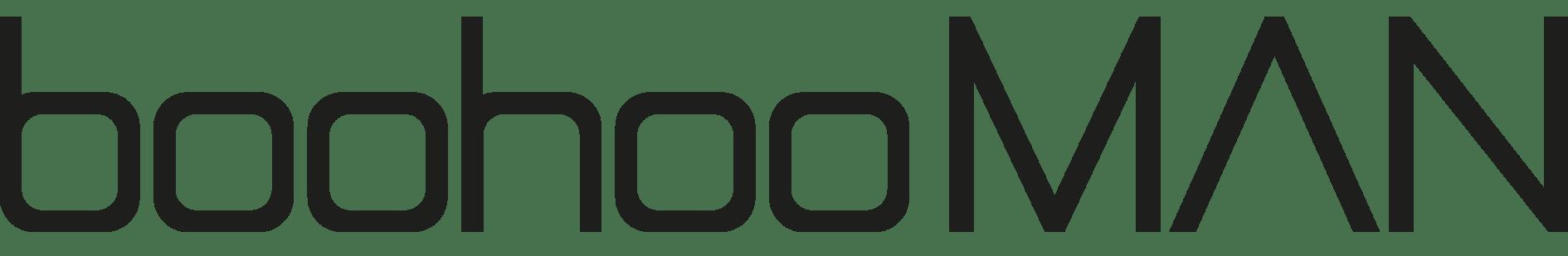 BoohooMan.com logo