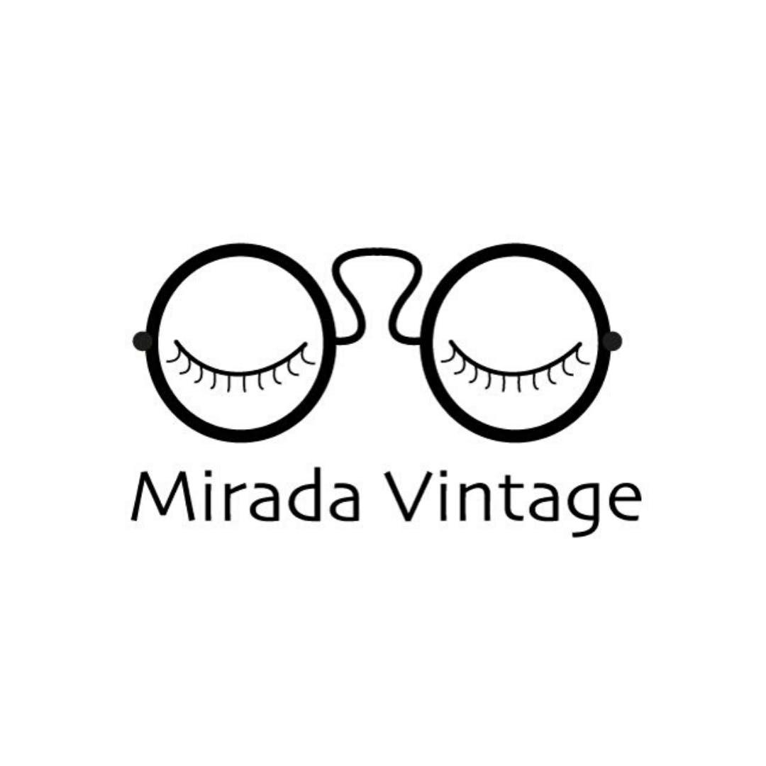 Mirada Vintage     logo